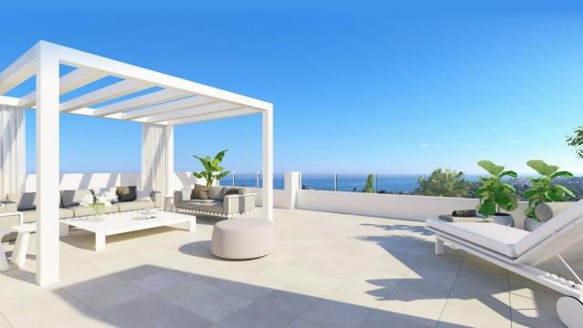 Stunning Apartment for Sale in Estepona, Costa del Sol