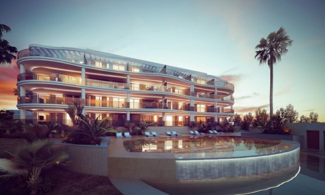 High-End Penthouse for Sale in Benalmadena, Costa del Sol