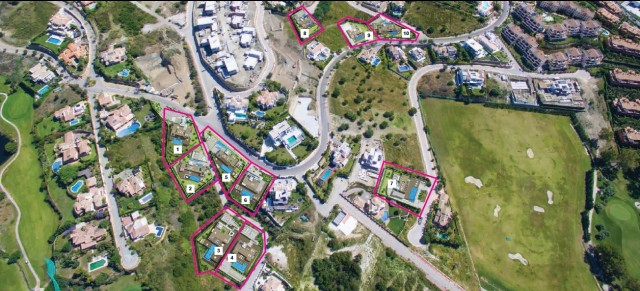 Exclusive Plot/Land for Sale in Benahavis, Costa del Sol