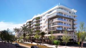 Apartment Sprzedaż Nieruchomości w Hiszpanii in Estepona Centro, Estepona, Málaga, Hiszpania