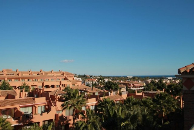 Amazing Penthouse for Sale in Los Flamingos, Estepona