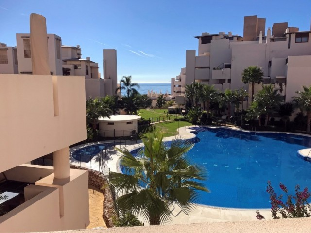 Exclusive Apartment for Sale in Estepona, Costa del Sol