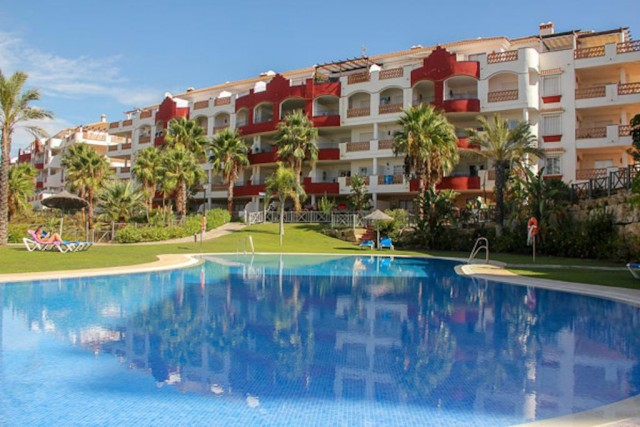 Renovated Apartment for Sale in Riviera del Sol, Mijas Costa