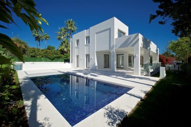 别墅 出售 西班牙 Puerto Banús
