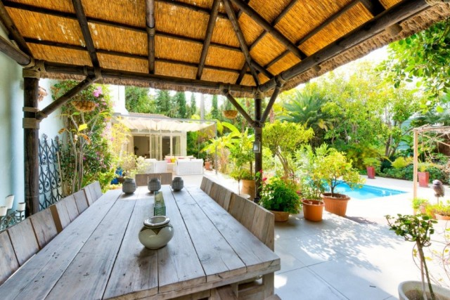 别墅 出售 西班牙 Nueva Andalucía