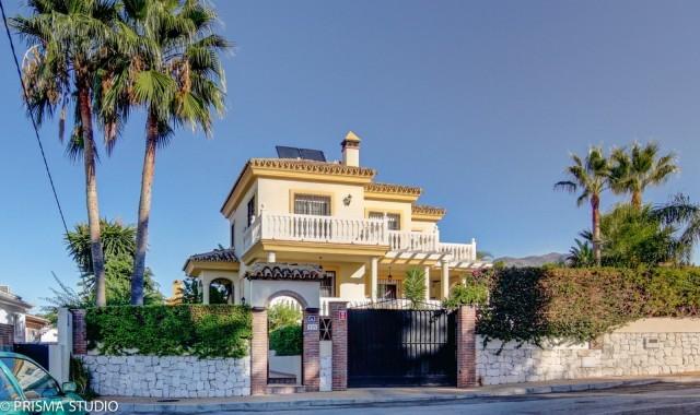 Villa en venta en La Sierrezuela