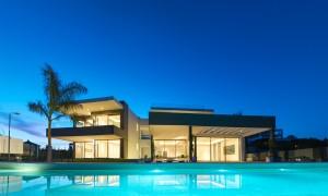 Detached Villa Sprzedaż Nieruchomości w Hiszpanii in Benahavís, Málaga, Hiszpania