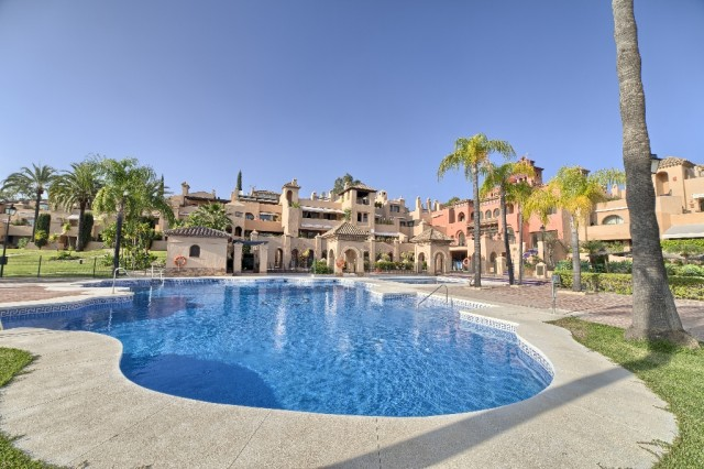 Designer Penthouse for Sale in Atalaya, Estepona