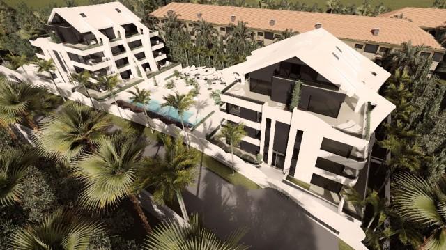 Exclusive Apartment for Sale in Marbella, Costa del Sol