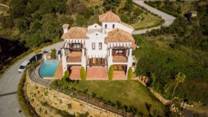 Plot For sale in La Zagaleta, Benahavís, Málaga, Spain