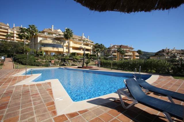 Spacious Apartment for Sale in Elviria, Marbella