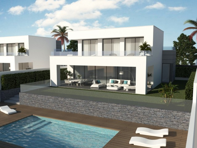 Villa for Sale in La Duquesa