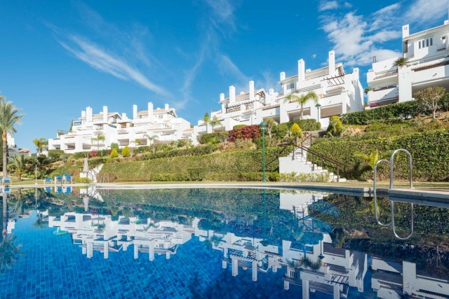 Stunning Duplex Penthouse for Sale in Marbella, Costa del Sol