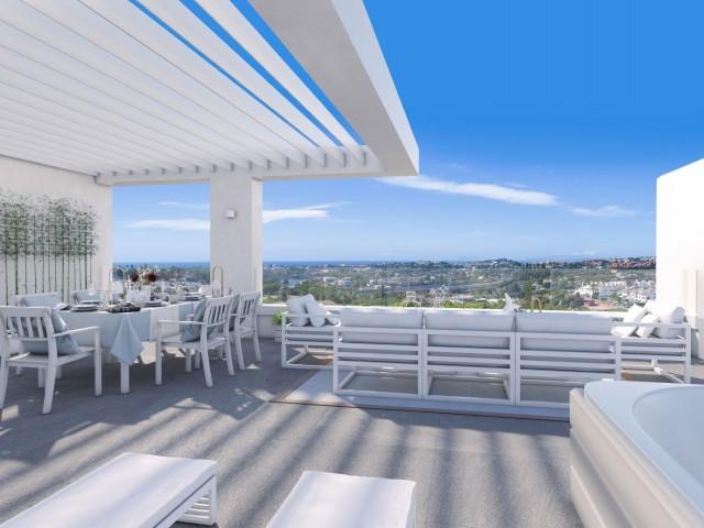 Appartement te Koop in La Quinta Golf