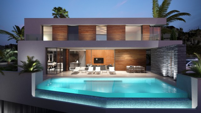 Villa te Koop in La Quinta Golf