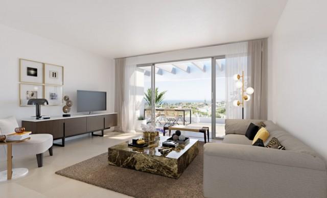 Dak appartement te Koop in Río Real