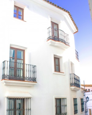 772040 - Apartment for sale in Casares Pueblo, Casares, Málaga, Spain