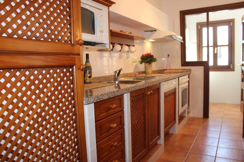Apartments-Kitchen