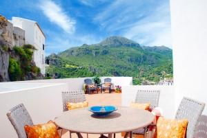 772040 - Appartement te koop in Casares Pueblo, Casares, Málaga, Spanje
