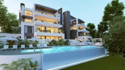 772070 - Ático Dúplex en venta en La Quinta Golf, Benahavís, Málaga, España