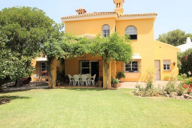 Villa En vente à Guadalmina Alta