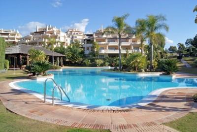 772199 - Apartamento en venta en Benahavís, Málaga, España