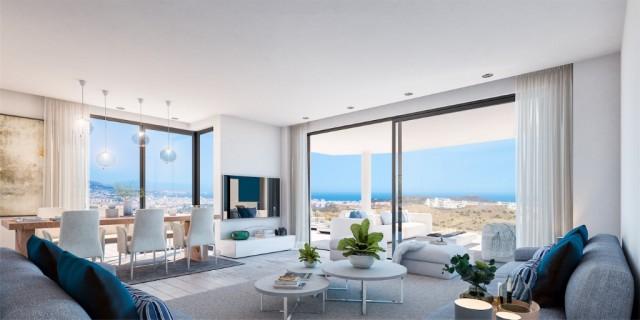 Appartement En vente à Mijas Costa