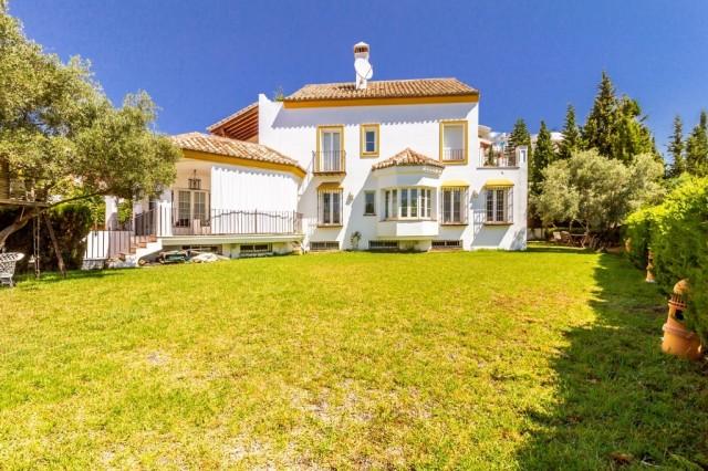 Villa En vente à New Golden Mile