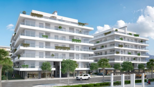 Appartement En vente à Nueva Andalucía