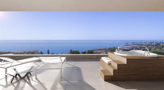 Penthouse En vente à Fuengirola