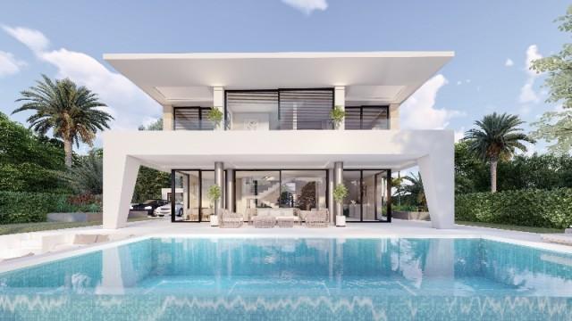 Villa En vente à La Duquesa