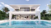 773364 - Detached Villa For sale in La Duquesa, Manilva, Málaga, Spain