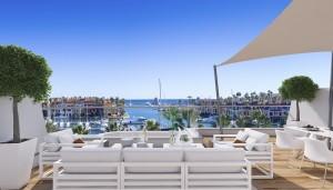 Penthouse Sprzedaż Nieruchomości w Hiszpanii in Sotogrande, San Roque, Cádiz, Hiszpania