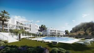 774223 - Penthouse te koop in Benahavís, Málaga, Spanje