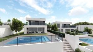 Detached Villa for sale in La Duquesa, Manilva, Málaga, Spain