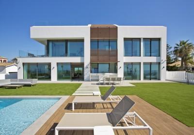 777213 - Detached Villa For sale in New Golden Mile, Estepona, Málaga, Spain