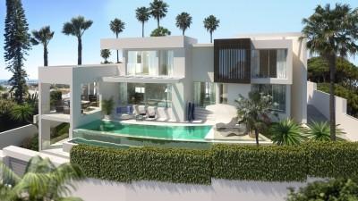777819 - Detached Villa For sale in Nueva Andalucía, Marbella, Málaga, Spain