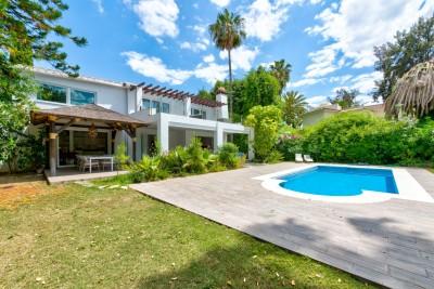 777837 - Detached Villa For sale in Nueva Andalucía, Marbella, Málaga, Spain