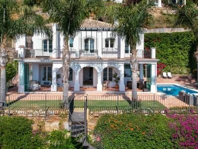 778326 - Detached Villa For sale in Istán, Málaga, Spain