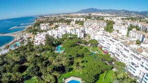 Duplex Penthouse For sale in Puerto Banús, Marbella, Málaga, Spain