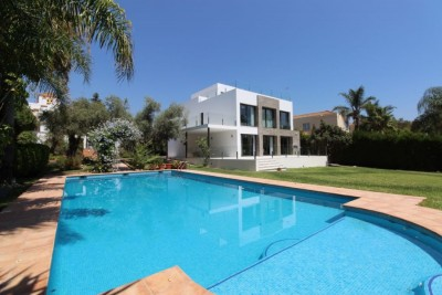 779653 - Detached Villa For sale in Nueva Andalucía, Marbella, Málaga, Spain