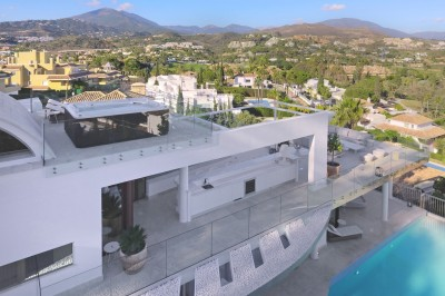 779812 - Detached Villa For sale in Nueva Andalucía, Marbella, Málaga, Spain
