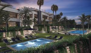780863 - Appartement te koop in Casares Playa, Casares, Málaga, Spanje