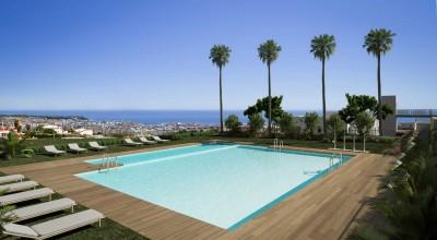 781193 - Apartment For sale in Estepona, Málaga, Spain