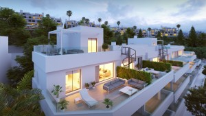 781208 - Appartement te koop in New Golden Mile, Estepona, Málaga, Spanje