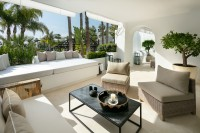 781858 - Ground Floor for sale in Golden Mile, Marbella, Málaga, Spain