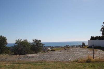 782407 - Plot For sale in New Golden Mile, Estepona, Málaga, Spain