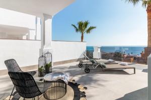 Duplex Penthouse for sale in Manilva, Málaga, Spain