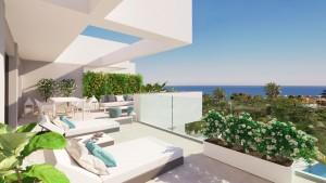 783010 - Penthouse For sale in Manilva, Málaga, Spain
