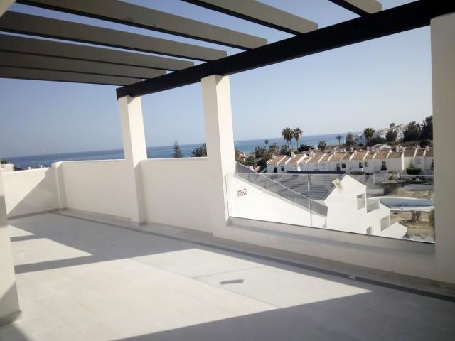 Appartement à vendre en West Estepona, Estepona, Málaga, Espagne
